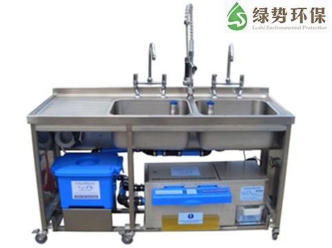 销售油水分离机的用途和特点 诚信服务「绿势供」