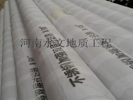 梯形丝滤水管公司「水工院供」
