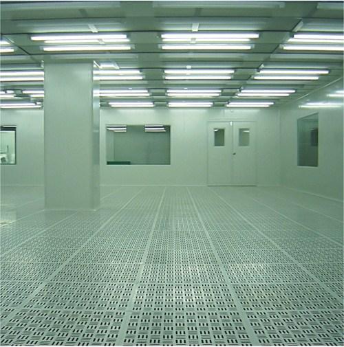 江西100000级净化工程装修