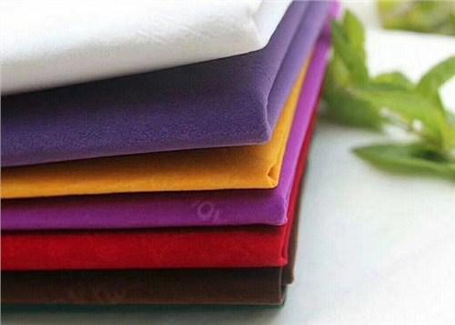安徽通用印花植绒布产品介绍「惠州市万达兴布料供应」