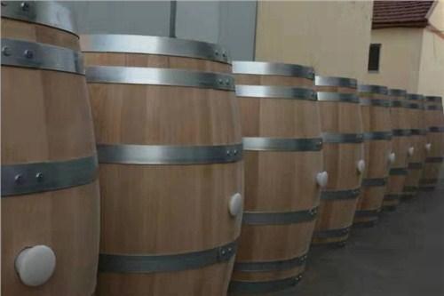 威士忌法国橡木桶批发