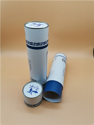 大米紙罐工廠 來電咨詢「山東高密佳怡包裝供應」