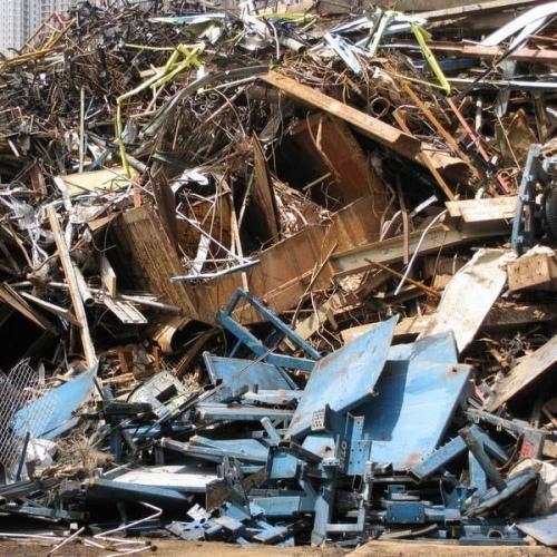 湖北**廢鐵回收高性價比選擇
