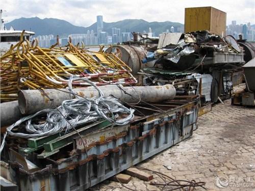 大悟本地廢鐵回收誠信服務 歡迎來電「武漢萬順嘉業物資回收供應」