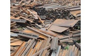 應城節能廢鐵回收哪家專業 和諧共贏「武漢萬順嘉業物資回收供應」