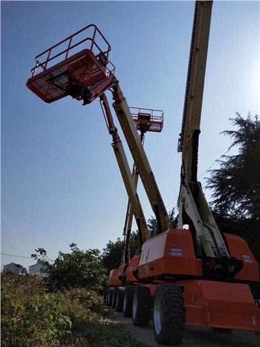 连云港知名吊车高空车高品质的选择,吊车高空车