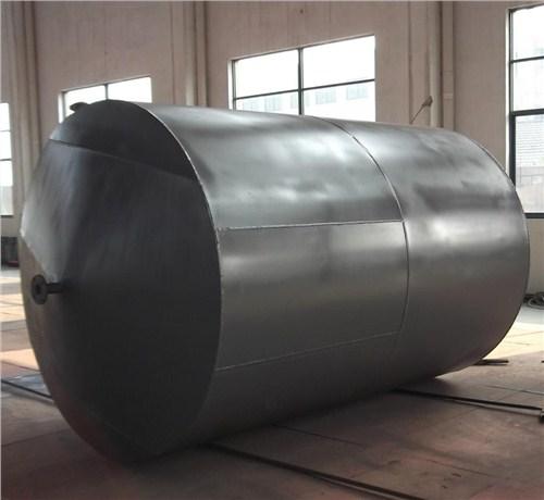 新吴区非标不锈钢储罐厂家报价