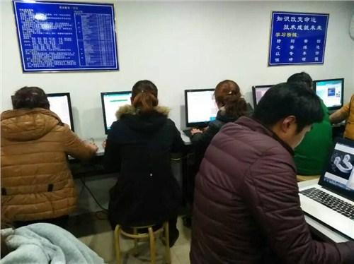 CNC加工中心培训高起专学会为止 服务为先「无锡恩泽教育咨询供应」