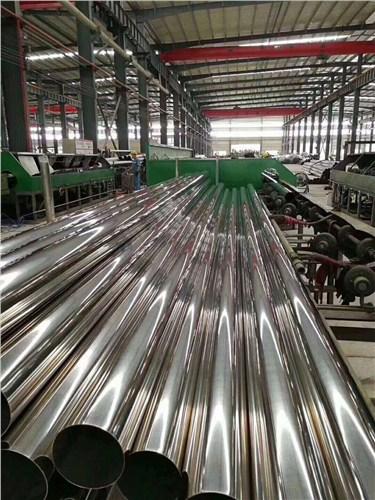 江蘇無錫不銹鋼管道哪家好 歡迎咨詢「無錫邁瑞克金屬材料供應」