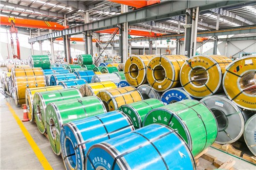 广东不锈钢装饰管厂家 推荐咨询 无锡迈瑞克金属材料供应