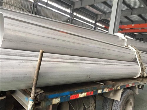 202不锈钢焊管市场 欢迎咨询「无锡迈瑞克金属材料供应」
