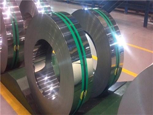 苏州不锈钢带要多少钱 欢迎来电 无锡迈瑞克金属材料供应