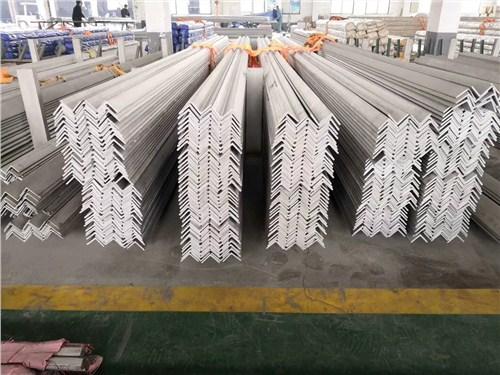 蘇州304不銹鋼角鋼廠家 歡迎咨詢「無錫邁瑞克金屬材料供應」