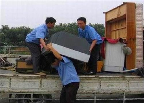 襄城周边长距离搬家公司 贴心服务「许昌市东城区轻松搬家供应」