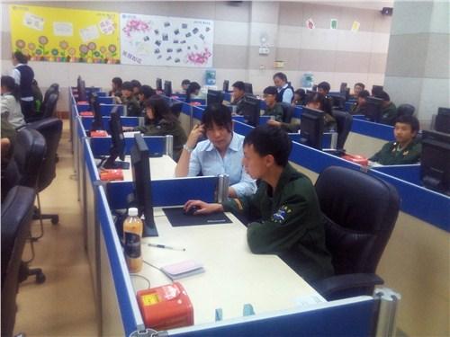 昆明哪家中专学校计算机专业 来电咨询「昆明现代科技学校」