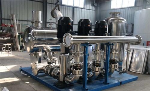 四川設備中水處理原理