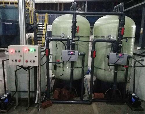 雅安大型中水處理設備廠家