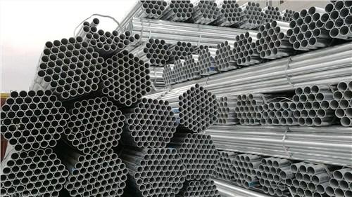 泰國質量鍍鋅管廠家「云南貿軒鋼材廠家批發供應」