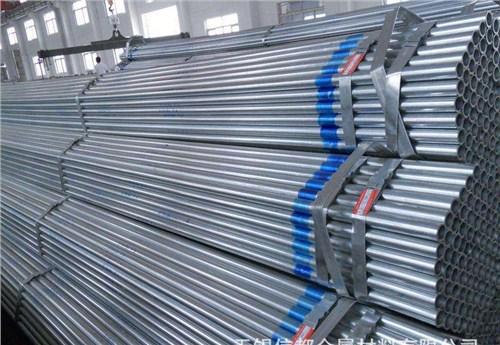 云南鍍鋅管要多少錢「云南貿軒鋼材廠家批發供應」