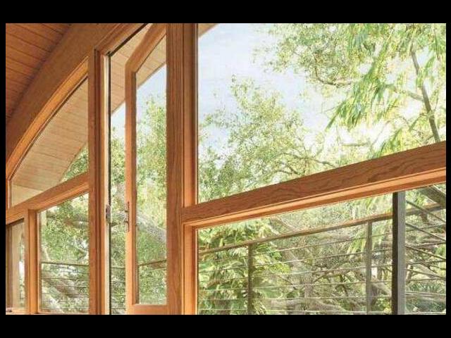 大兴断桥铝门窗多少钱「北京威卡日盛门窗供应」