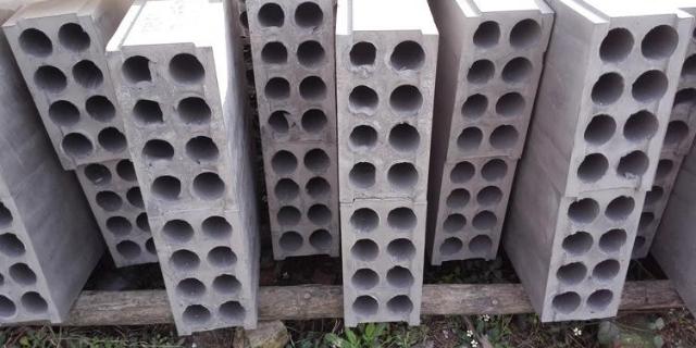 贵阳墙体砌块强度等级,砌块