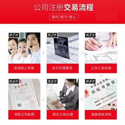 1-45全类商标授权公司注册申请专利
