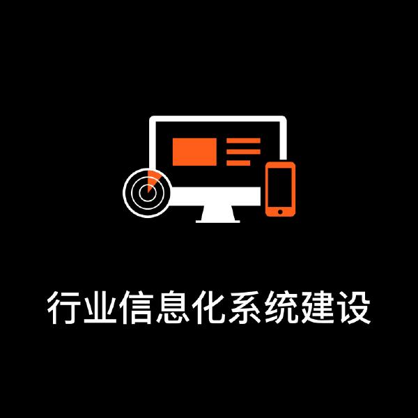 行业信息化软件系统开发建设APP开发直