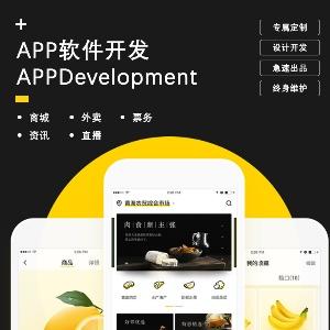 软件开发|微信小程序|APP软件开发|网站建设|H5微信定制公众号开发