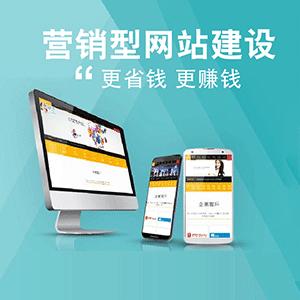 营销型网站建设_展示型网站建设_定制网站