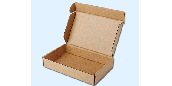 陵水特产纸箱 佛山市源通纸业供应