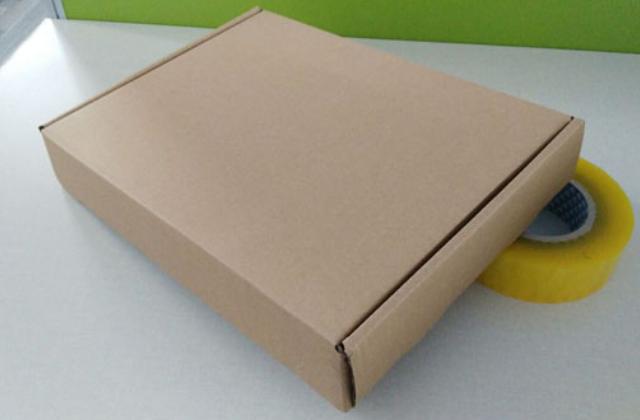 乐东飞机盒质量保证 佛山市源通纸业供应