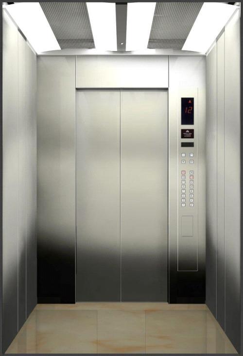 提供东芝电梯产品及服务