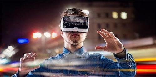 VR营销策划