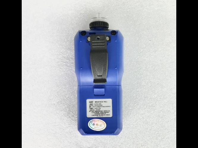 台州便携式氨气气体检测仪生产厂家 贴心服务  宁波市高品科技供应