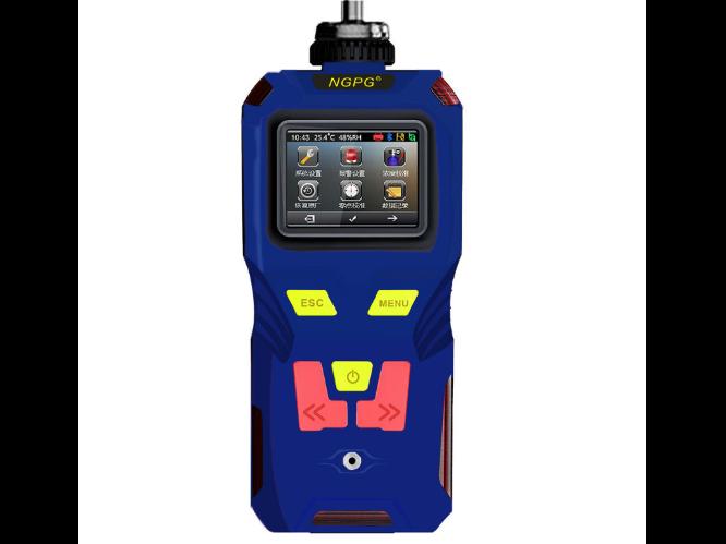 舟山便携复合气体检测仪哪家好 服务为先  宁波市高品科技供应