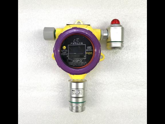過氧化氫報警器多少錢 貼心服務  寧波市高品科技供應