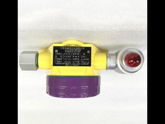 氮气报警器生产厂家 推荐咨询  宁波市高品科技供应