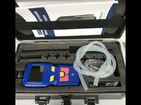重慶氮氣檢測儀 服務為先  寧波市高品科技供應