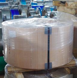 上海钢带镀镍 欢迎咨询 无锡信中特金属供应