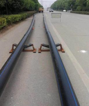 北京紅綠燈管道施工安裝