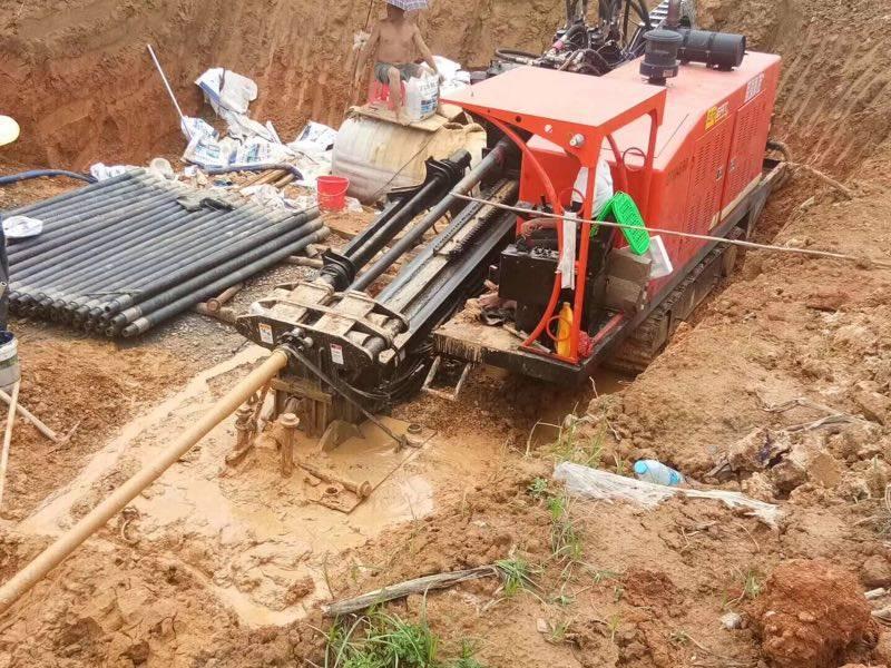 陕西hdpe非开挖顶管价格 和谐共赢「澄畅管道工程供应」