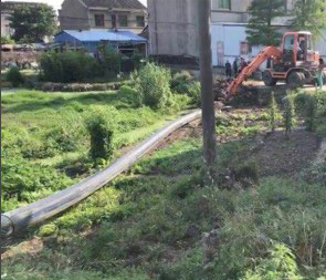 排水管道公司施工