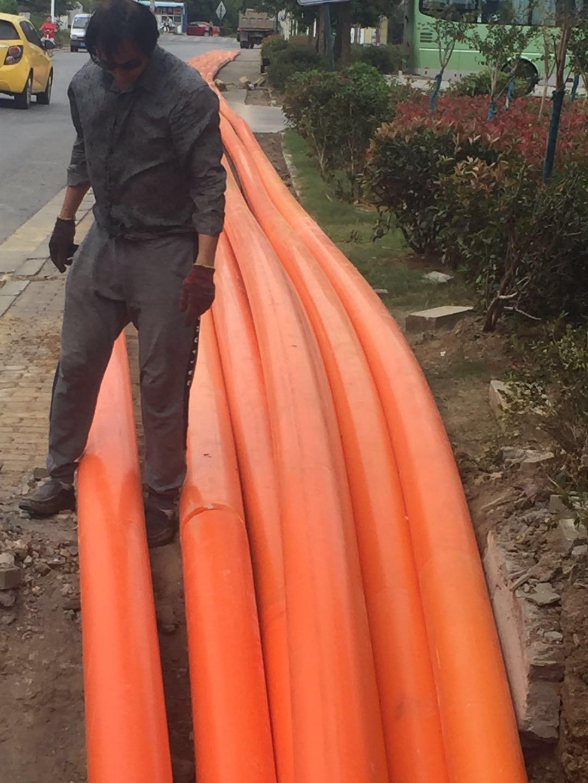 上海自来水管道非开挖式费用 诚信为本 澄畅管道工程供应