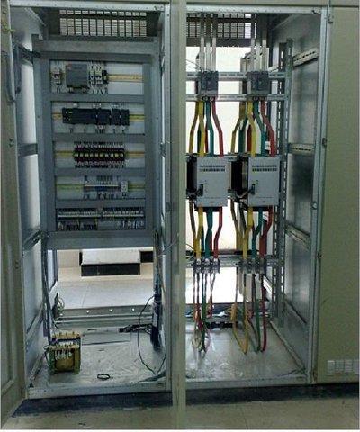 空壓機PLC控制柜維修,PLC控制柜