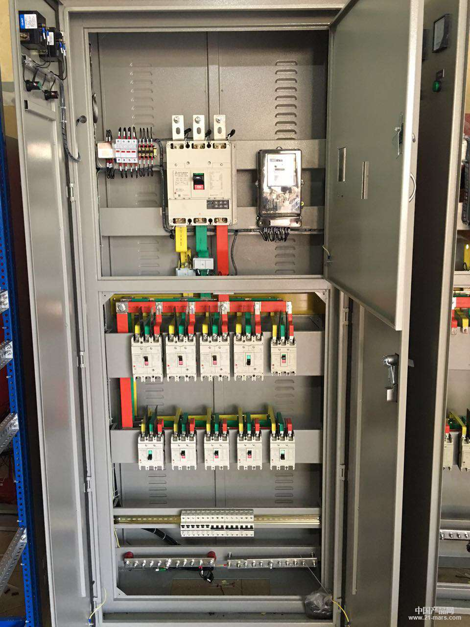 江陰動力柜規格「無錫馭量電控設備供應」