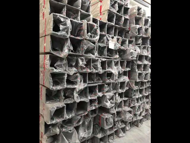 苏州2507不锈钢方管定制 值得信赖 无锡宇伦特钢供应