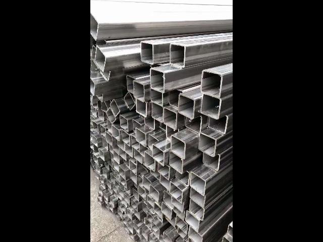 扬州厚壁不锈钢方管 推荐咨询 无锡宇伦特钢供应