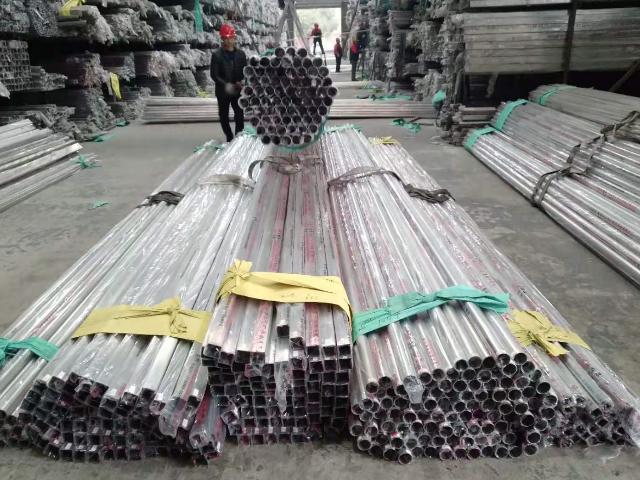 山東316不銹鋼方管 歡迎來電 無錫宇倫特鋼供應