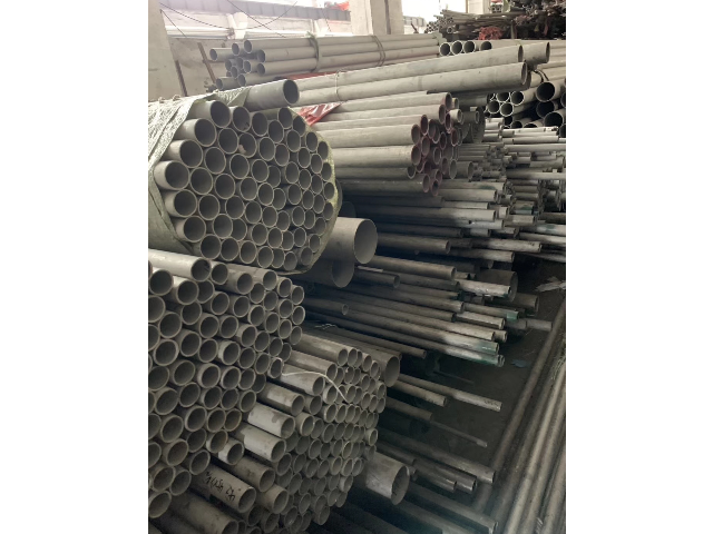 扬州薄壁不锈钢无缝管批发 欢迎来电 无锡宇伦特钢供应