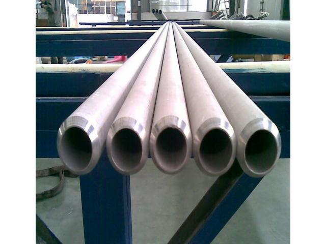 扬州201不锈钢无缝管定做 推荐咨询 无锡宇伦特钢供应